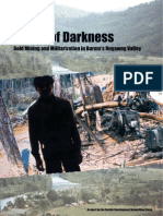 Hugawng Valley of Darkness