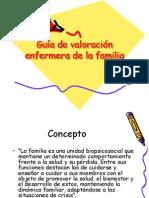 Guia de Valoracion Familiar