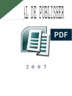 Manual Publisher 3 de Sept