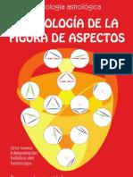 Astrologia de La Figura de Aspectos-Huber