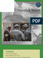 A History of the Defense Intelligence Agency