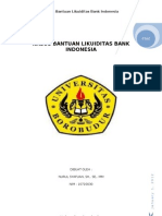 Kasus Bantuan Likuiditas Bank Indonesia - Paisal