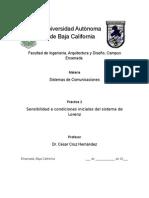 PRACTICA 2 Sensibilidad a Condisiones Iniciales de Lorenz Copy