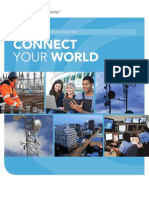 PMP Overview Brochure