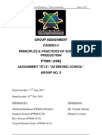 Ppsp Group 5
