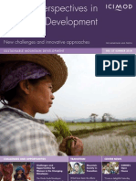 Icimod-gender Perspectives in Mountain Development