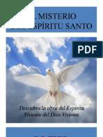 El Misterio del Espíritu Santo - R. C. Sproul