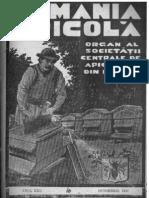 1947 - Romania Apicola - 10