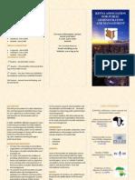 Kapam Flyer (pamphlet)