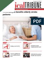 Medical Tribune August 2012 ID