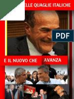 IL SACCO ITALICO...COSCHE..PARASSITI E TANTI, TANTI FESSI !!