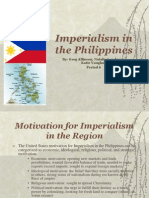 Imperialism in the Philippines Project (1)