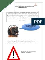 Comprensión auditiva