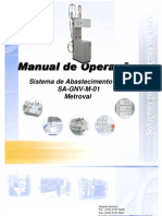 Manual Dispenser Gnv