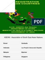 Drug Registration in ASEAN Countries