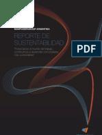 Manpower Reporte Sustentabilidad 2011