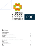 Portfolio Agencia