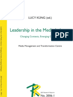 Lucy Kung Leadership