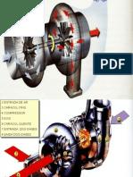 8696262 Turbo Compressor