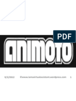 Iamavirtualassistant_Animoto