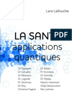 La Sante Applications Quantiques - Lara LELLOUCHE