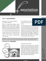 Association (categorized under Principles of Teaching)