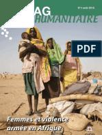 Mag Humanitaire No. 4 (Français)