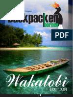 Backpacker Borneo - Wakatobi