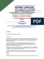 Reglamento General Sustitutivo Manejo Administracion Bienes