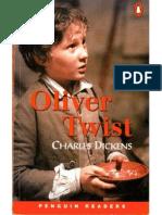 Oliver Twist Penguin Readers