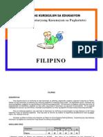Filipino Elementary