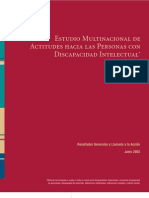 Multinational Study Spanish