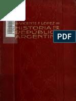Historia Del Are p 03 Lp