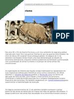 ONU Brasil-A ONU e o Terrorismo