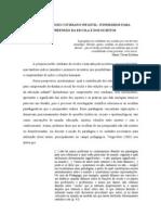 Artigo EPENN 2009 A pesquisa no.do cotidiano infantil - itinerários para compreensão da escola e