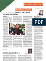 Roberto Vega CatalunyaCristiana