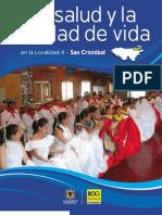 Localidad 4 San Cristobal
