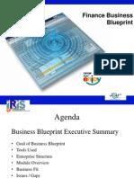 Blueprint Finance Presentation