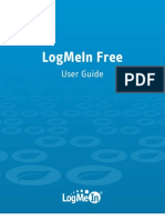 LogMeIn Free UserGuide