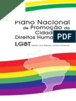 Plano Nacional de Cidadania e Direitos Humanos de LGBT