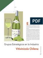Grupos Estrat Gicos en La Industria Vitivin Cola Ismael Oliva