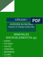 2 Acidosis Alcalosis