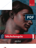Pictori de Geniu - Vol 01 Michelangelo