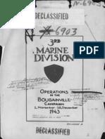 Bougainville Island Campaign (1943)