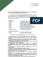 Acta 27 Junio 2012