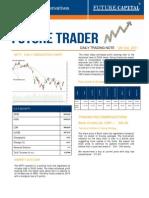 Future Trader-DTN-12th Oct 2011