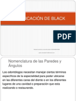BLACK 5ta Clase