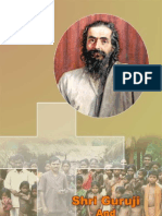 Christian and Indian saint