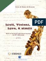 Liuti Violoni Lyre Et Simili 2012