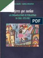 [1993] Teresa Valdés y Marisa Weinstein - Mujeres que sueñan